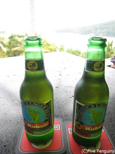 ドミニカ国のビール