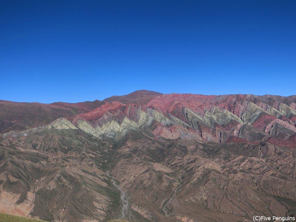 十四色の丘オルノカル<ウマワカ>