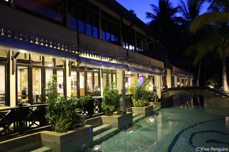 ラグジュアリーな雰囲気漂うホテルでゆったり滞在♪
