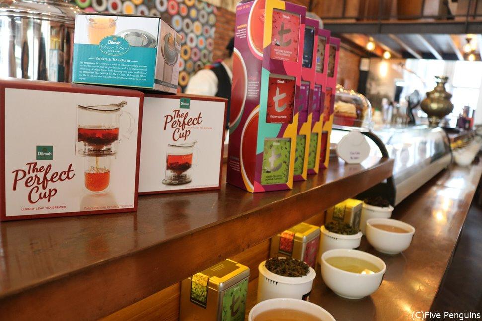 スリランカに来たら紅茶を買わずには帰れません!
