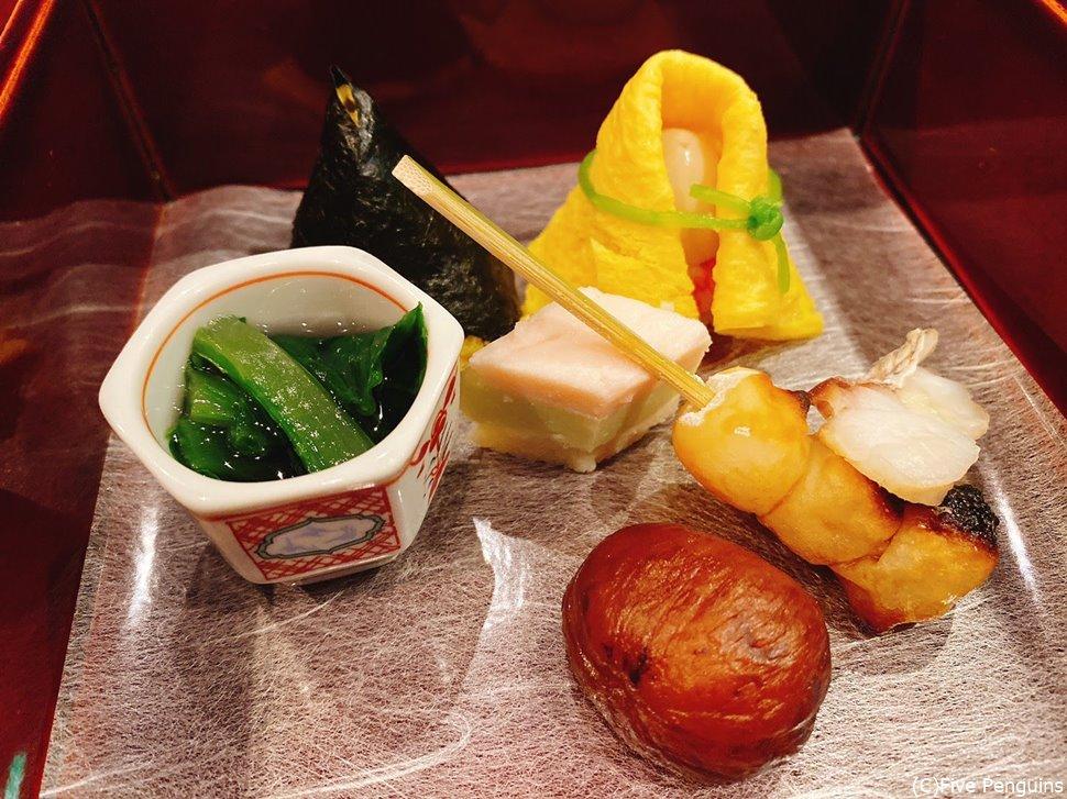3月も末になって雛寿司が出る理由とは?