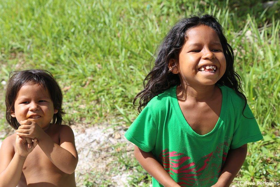 アメリインディアンの村 サンタ・ミッション