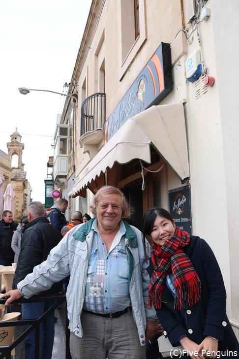 マルタは観光シーズンがヨーロッパの中でも長いのがうれしい