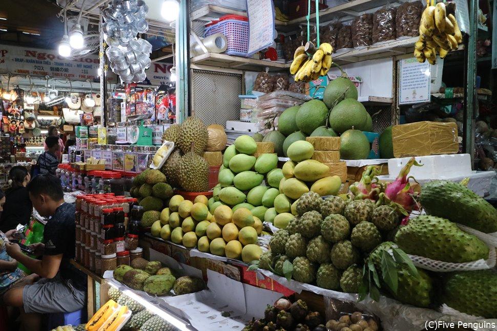 ベトナムで人の集まる市場は今どんな感じ?