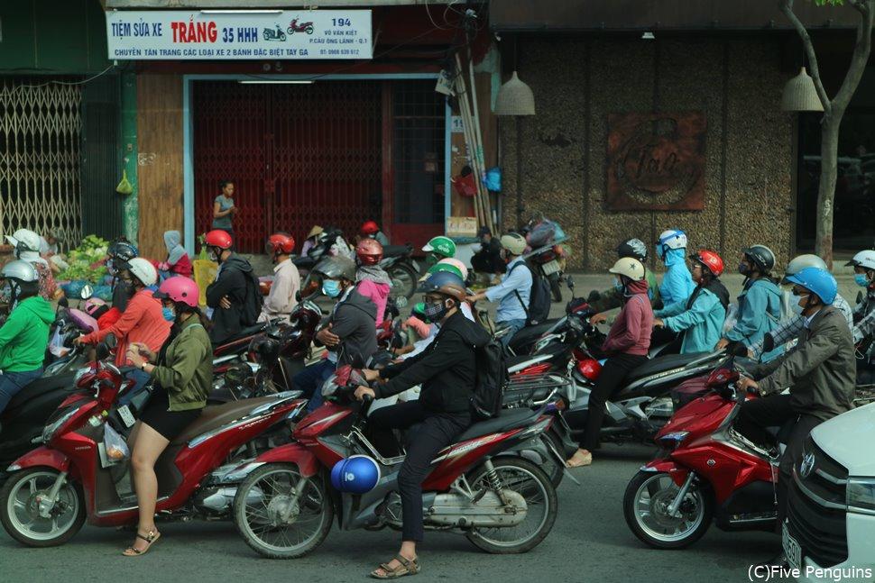 熱気溢れるベトナムへはいつ行ける?