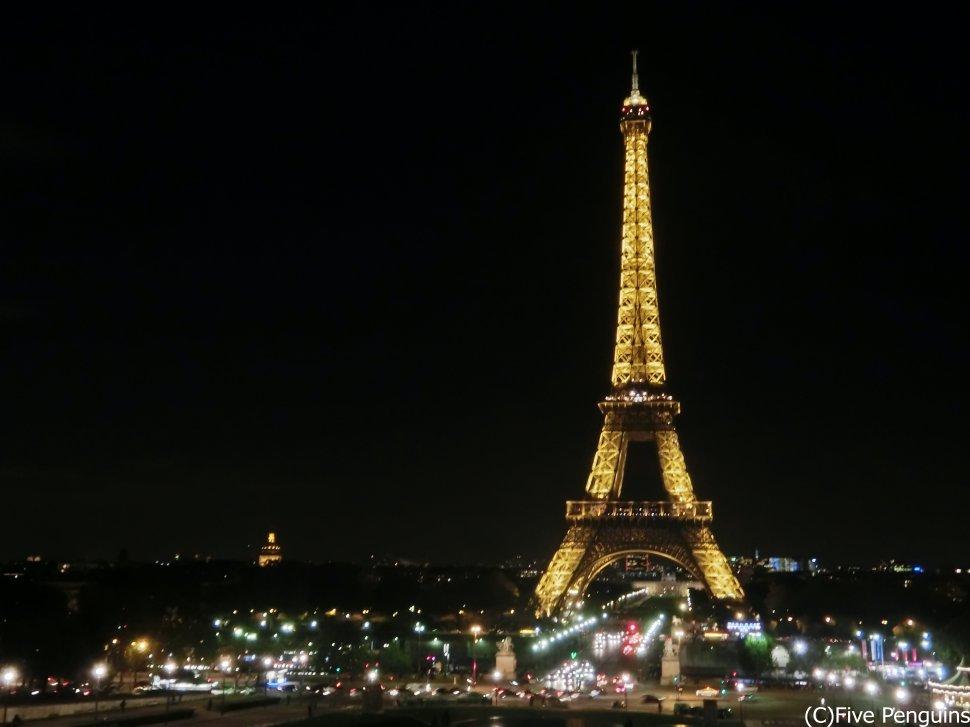 周遊不可のフランス どちらに行くかは二つに一つ