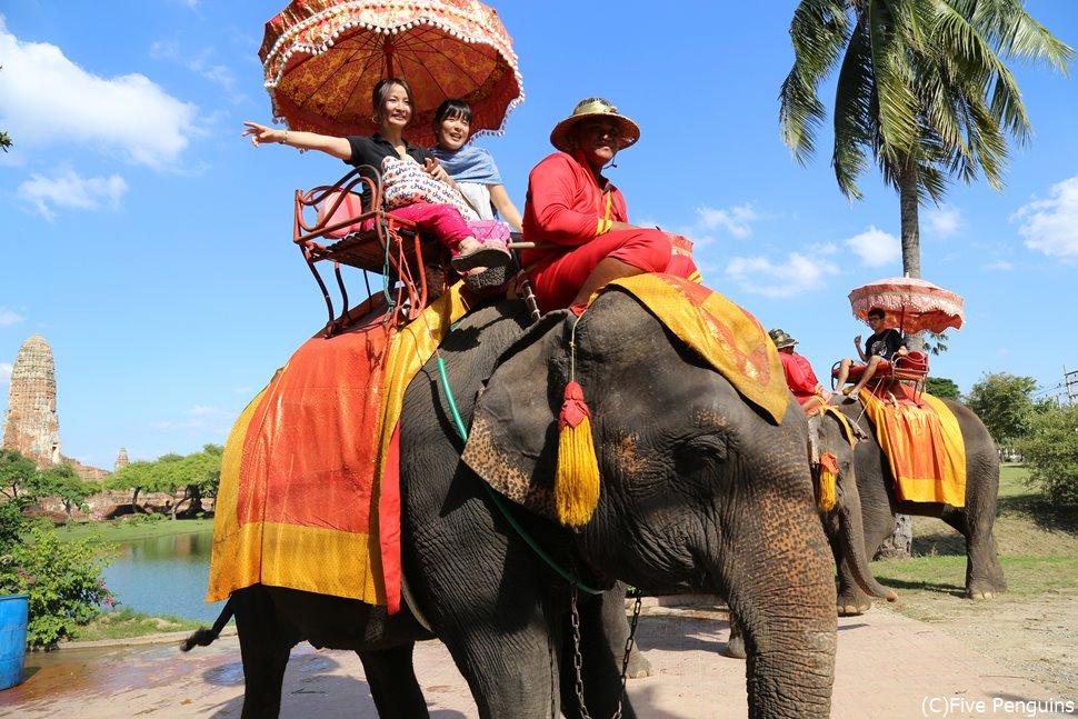 隣国タイとの周遊の場合、タイの入国規制も都度確認を!
