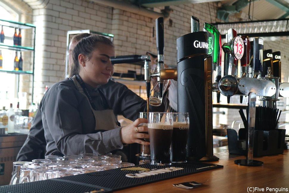 アイルランドと言えば「ギネス」!いつ飲みに行ける!?
