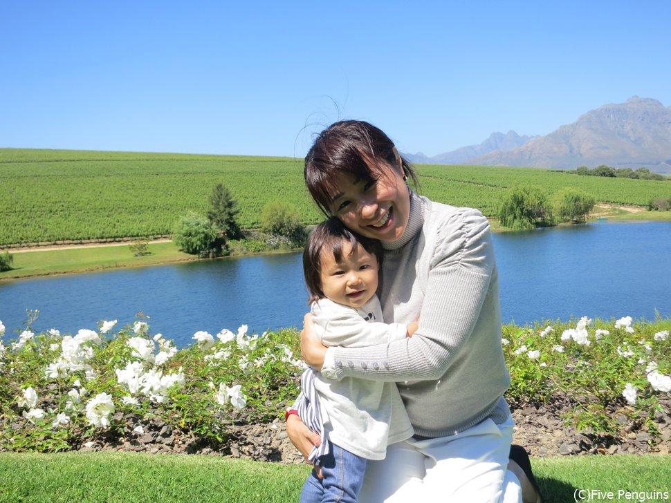 子連れでも楽しめる南アフリカ♪
