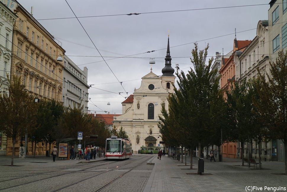 チェコはプラハだけではない!小さな町にも魅力たっぷり。