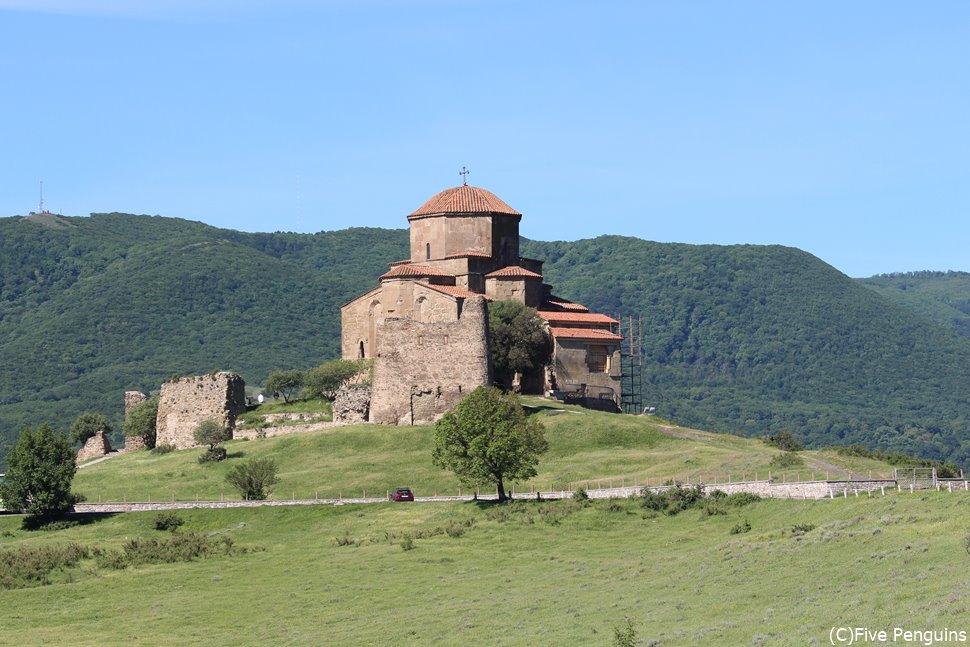 ジュヴァリ聖堂