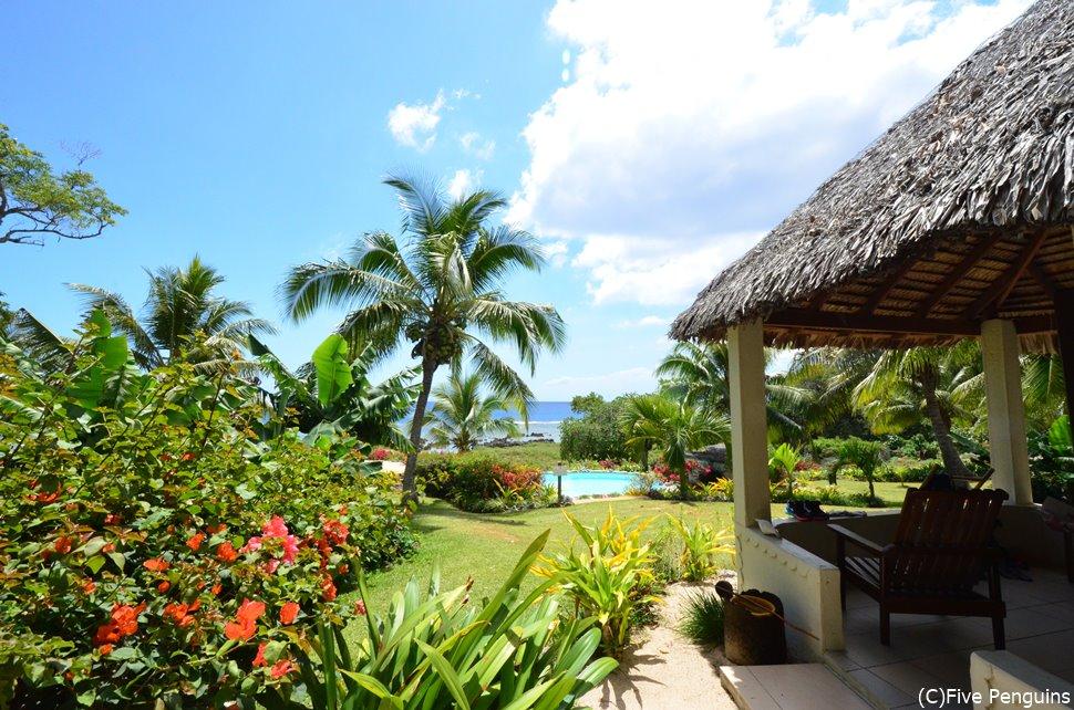 高級リゾートも充実しているので、ホテル選びの楽しみも。
