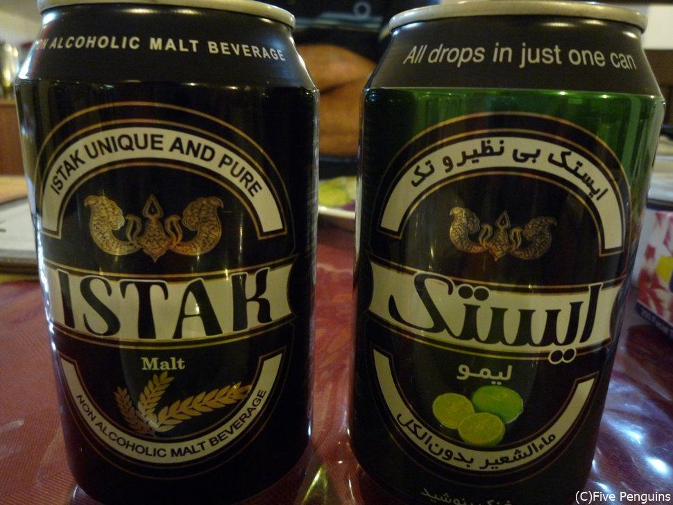 ノンアルコールビール ノーマルとライム 味は各種あります!