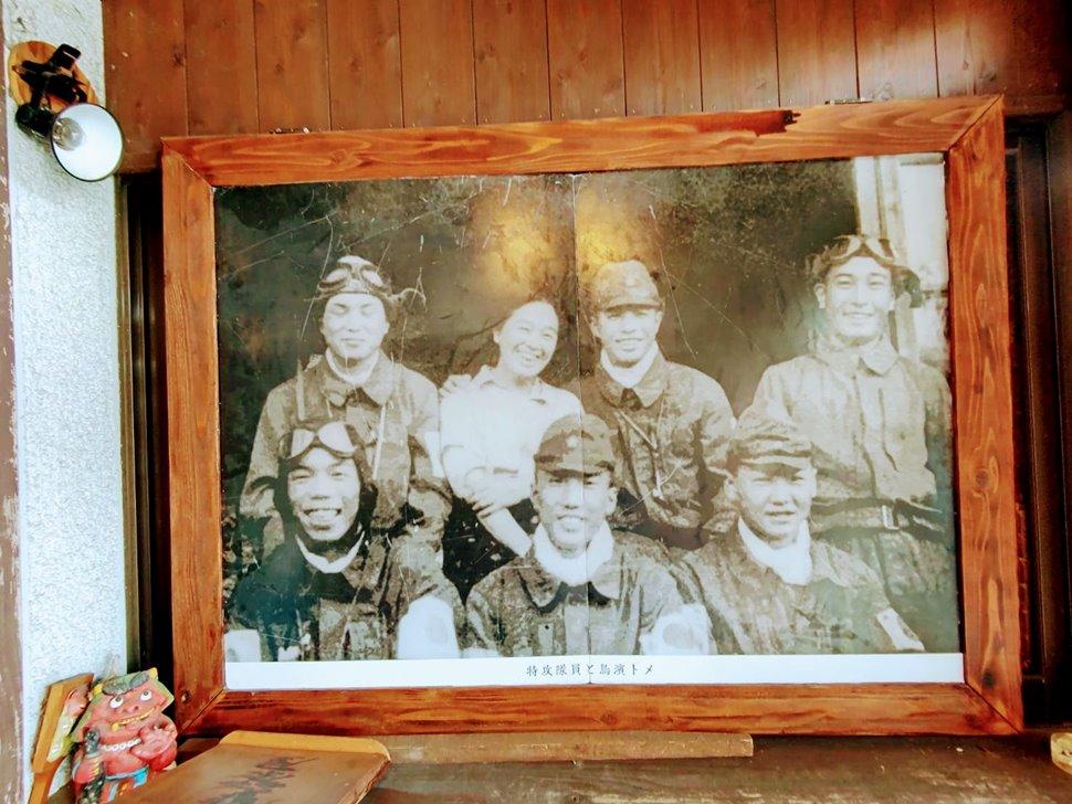 特攻おばさんの店 知覧茶屋  (南九州市)