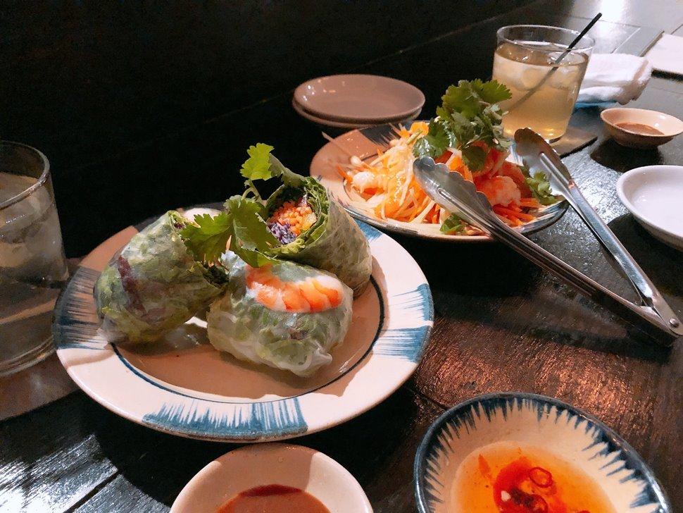 ベトナム料理 ヨヨナム